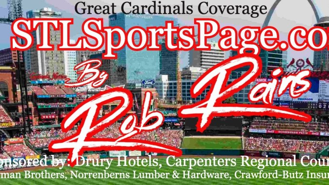 2021 St. Louis Cardinals Season Tickets (Includes Tickets To All Regular Season Home Games) [CANCELLED] at Busch Stadium